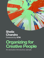 Organizing for Creative People Sample - Sheila Chandra
