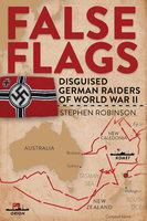 False Flags - Stephen Robinson