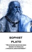 Sophist - Plato