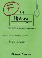F in History - Richard Benson