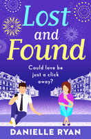 Lost and Found - Danielle Ryan
