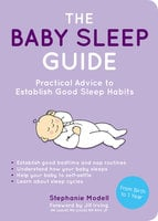 The Baby Sleep Guide - Stephanie Modell