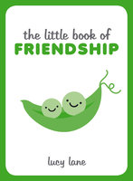 The Little Book of Friendship - Lucy Lane