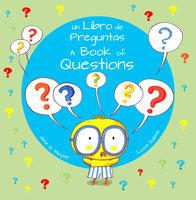 A Book of Questions / Un Libro de Preguntas - Jane Meyer