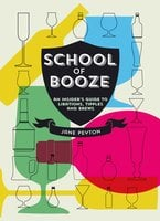 School of Booze - Jane Peyton