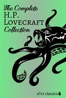 The Complete H.P. Lovecraft Collection - H.P. Lovecraft