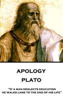 Apology - Plato