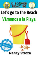 Let's go to the Beach / Vámonos a la playa - Nancy Streza