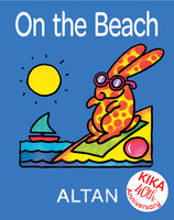 On the Beach - Altan