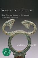 Vengeance in Reverse - Mark R. Anspach
