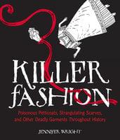 Killer Fashion - Jennifer Wright
