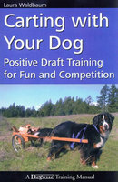 CARTING WITH YOUR DOG - Laura Waldbaum