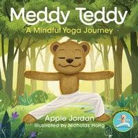 Meddy Teddy - Apple Jordan, Nicholas Hong
