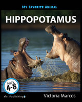 My Favorite Animal: Hippopotamus - Victoria Marcos