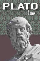 Laws - Plato Plato