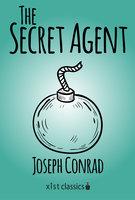 The Secret Agent: A Simple Tale - Joseph Conrad