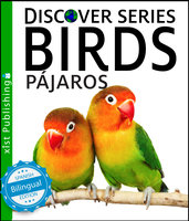 Birds / Pájaros - Xist Publishing