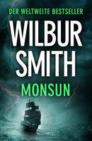 Monsun - Wilbur Smith