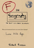 F in Geography - Richard Benson
