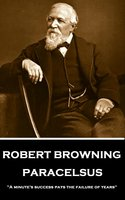 Paracelsus - Robert Browning