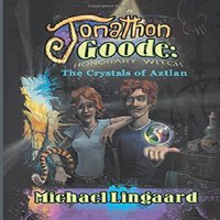 Jonathon Goode, Honorary Witch - Michael Lingaard