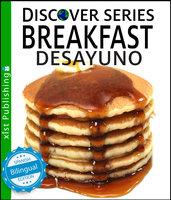 Breakfast / Desayuno - Xist Publishing
