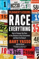 Runner's World Race Everything - Bart Yasso,Erin Strout