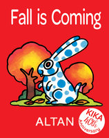 Fall is Coming - Altan