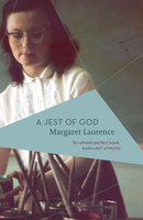 A Jest of God - Margaret Laurence