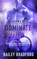 Dominate - Bailey Bradford