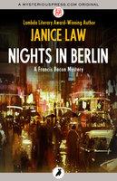 Nights in Berlin - Janice Law