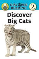 Discover Big Cats - Katrina Streza