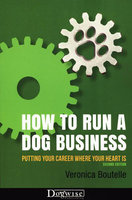 How To Run A Dog Business - Veronica Boutelle