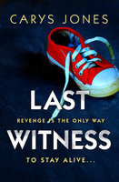 Last Witness - Carys Jones