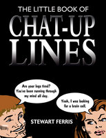 The Little Book Of Chat Up Lines - Stewart Ferris