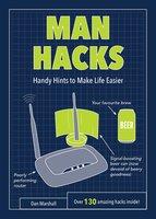 Man Hacks - Dan Marshall