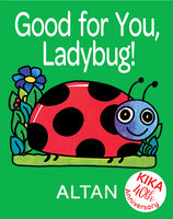 Good for You, Ladybug! - Altan