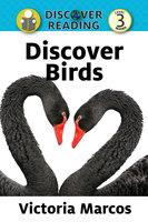 Discover Birds - Victoria Marcos