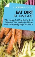 A Joosr Guide to... Eat Dirt by Josh Axe - Joosr
