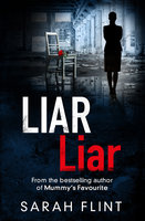 Liar Liar - Sarah Flint