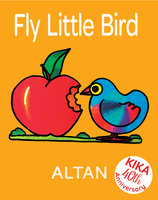 Fly Little Bird - Altan