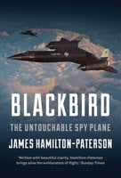 Blackbird - James Hamilton-Paterson