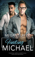 Finding Michael - Megan Slayer
