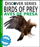 Birds of Prey / Aves de Presa - Xist Publishing