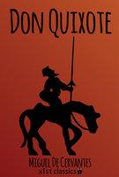 Don Quixote - Cervantes Miguel De