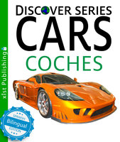 Cars / Coches - Xist Publishing