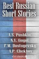 Best Russian Short Stories - A.S. Pushkin