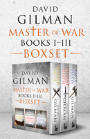 Master of War Boxset - David Gilman