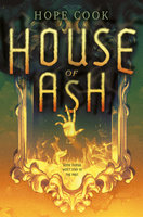 House of Ash - Hope Cook