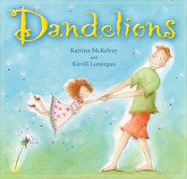 Dandelions - Katrina McKelvey